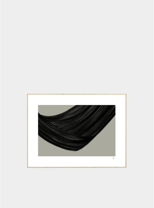 Above Ground Print by Nord Projects