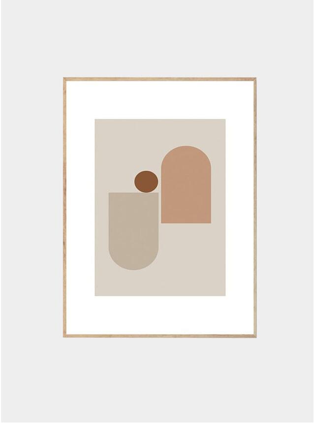 New Form 02 Print by Riikka Kantinkoski