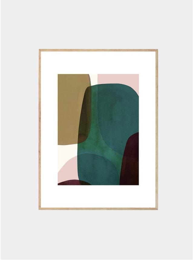 No.10 Print by Berit Mogensen Lopez