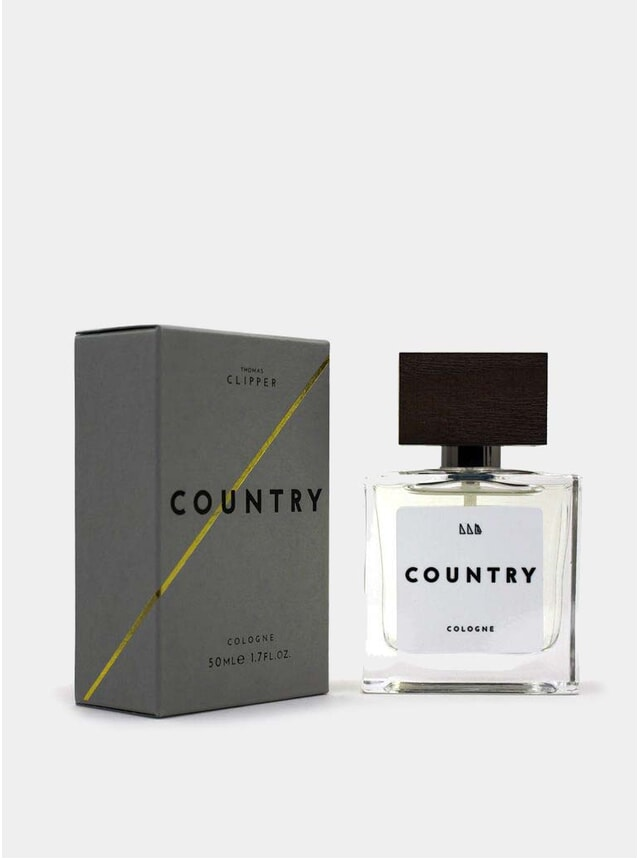 Country Cologne
