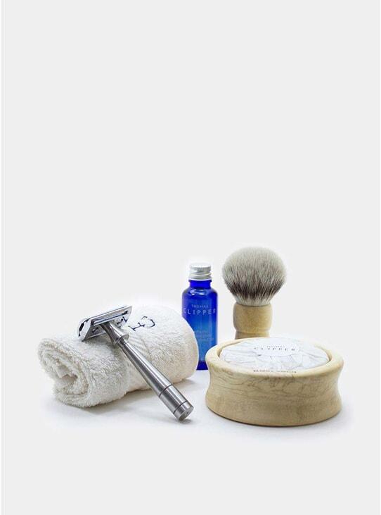 Mark K Perfect Shave Set
