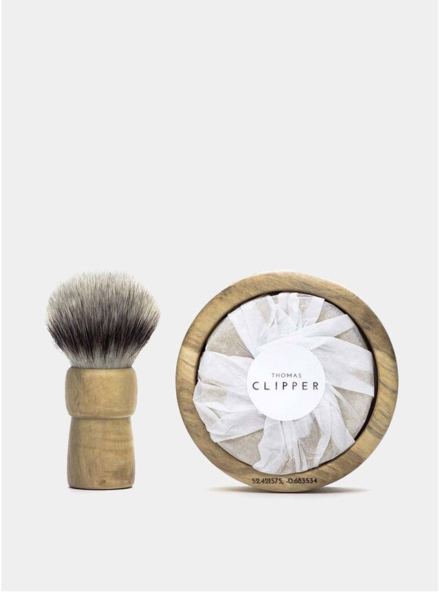 The Heritage Shaving Set