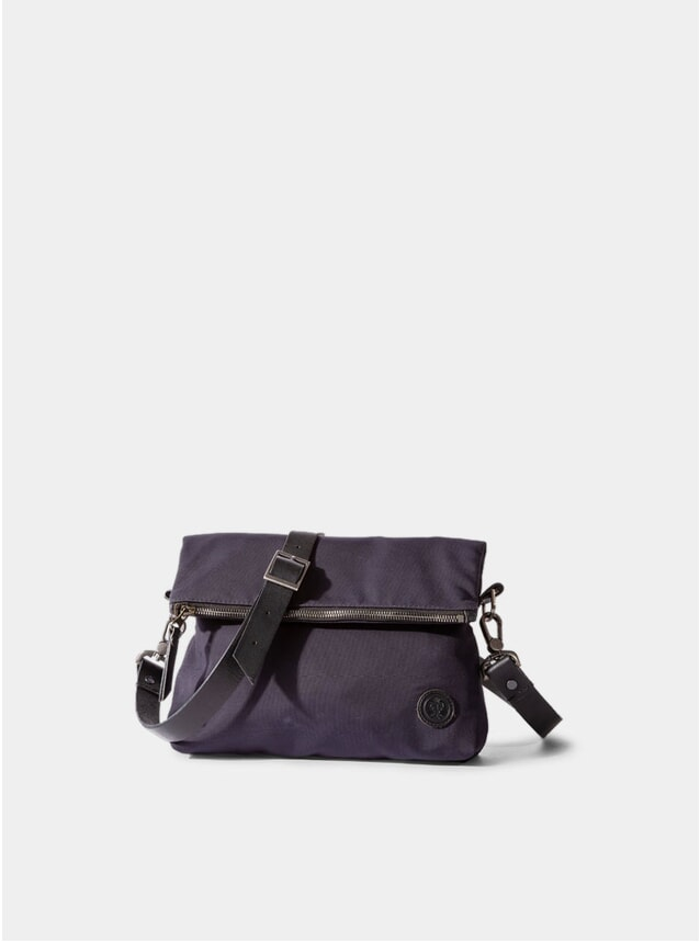 Navy Ellesmere Cross Body Bag
