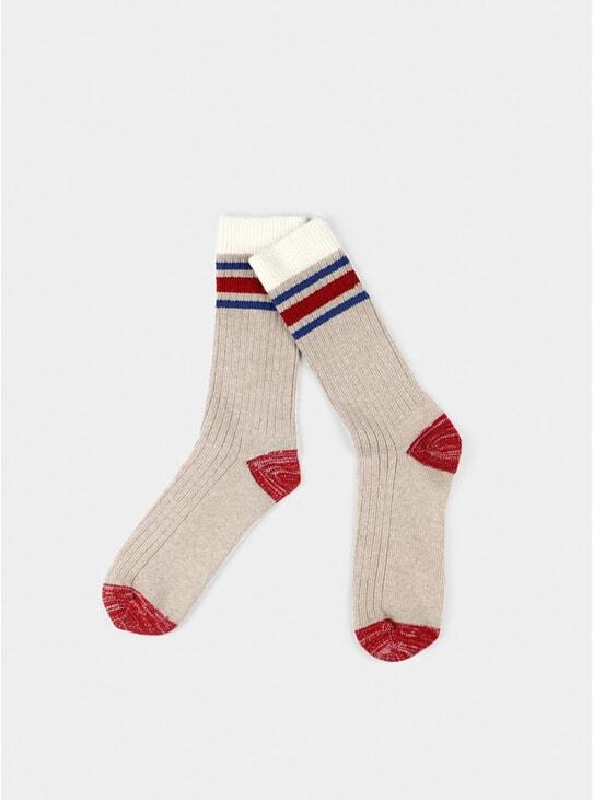 Old Port Socks