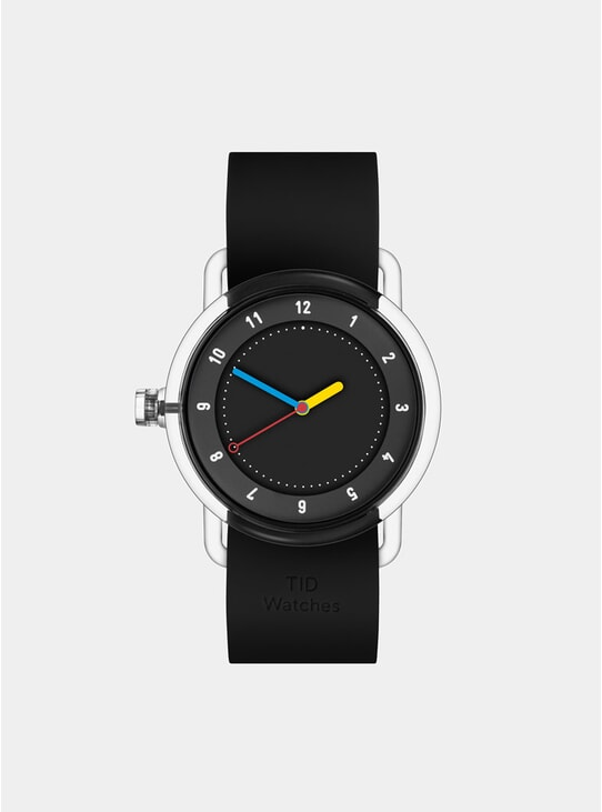 Black /  Builders Club Limited Edition 005 Watch