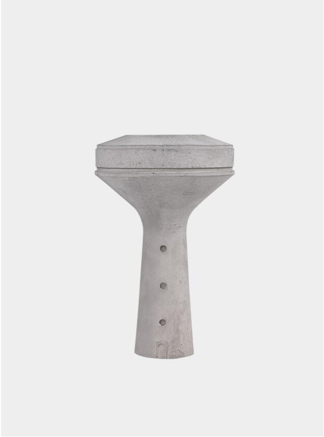 Water Tower 1 Vase