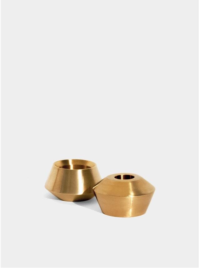 Brass Diya Candle Holder