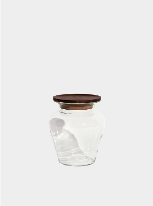 Kosa Glass 0.5L Jar