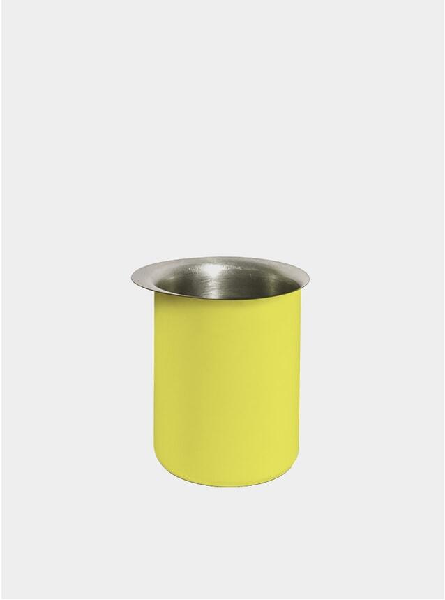 Yellow Ayasa Pourer