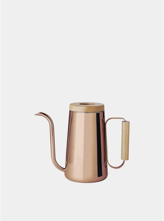 Copper H.A.N.D Kettle