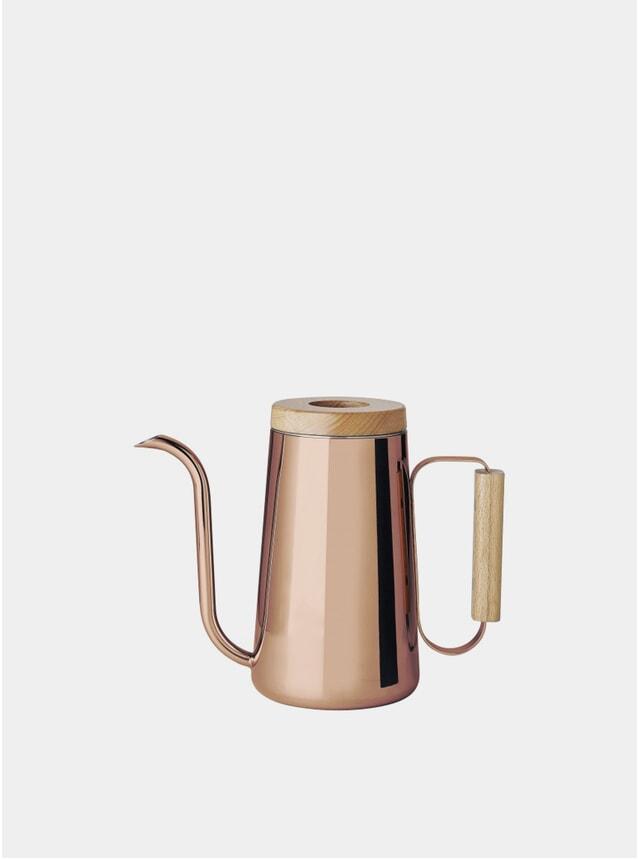 Copper H.A.N.D Kettle