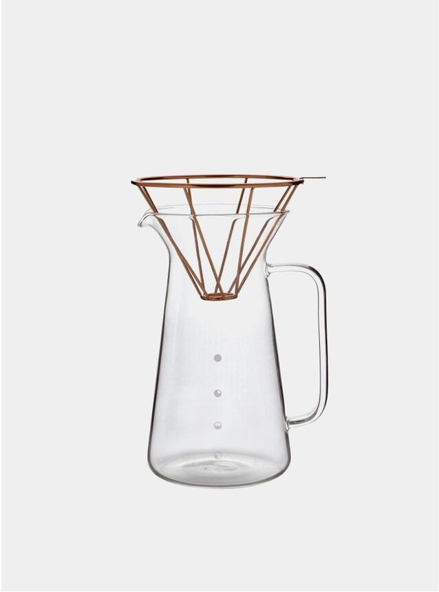 H.A.N.D Coffee Carafe Set 600ml