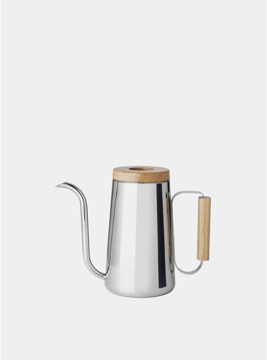 Stainless Steel H.A.N.D Kettle