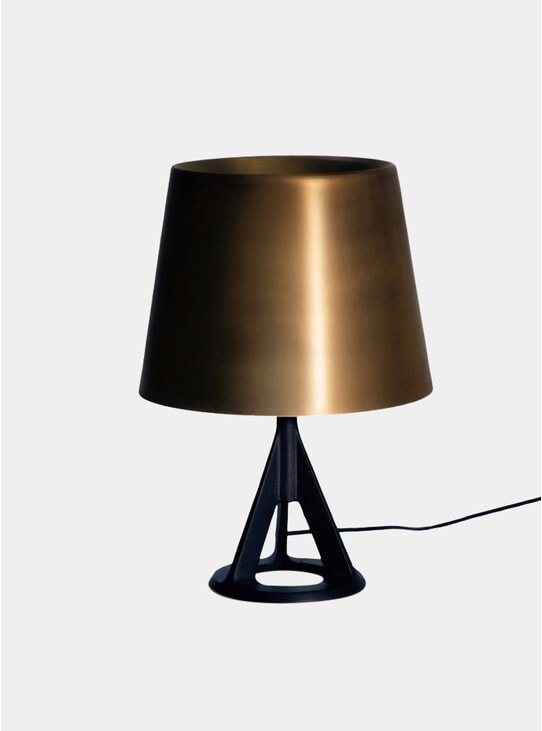 Brass Table Light