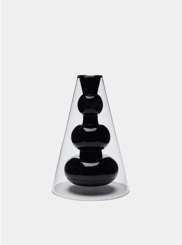 Cone Bump Vase