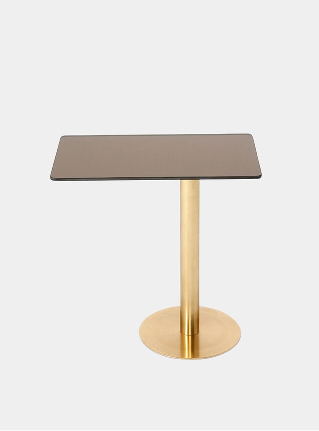 Flash Rectangle Table