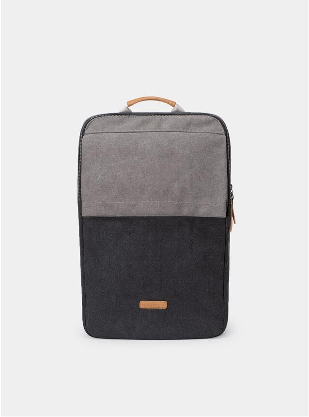 Black Nathan Original Backpack