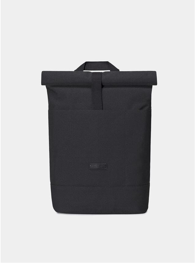 Black Stealth Hajo Backpack