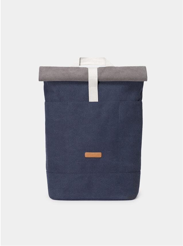 Dark Navy Original Hajo Backpack