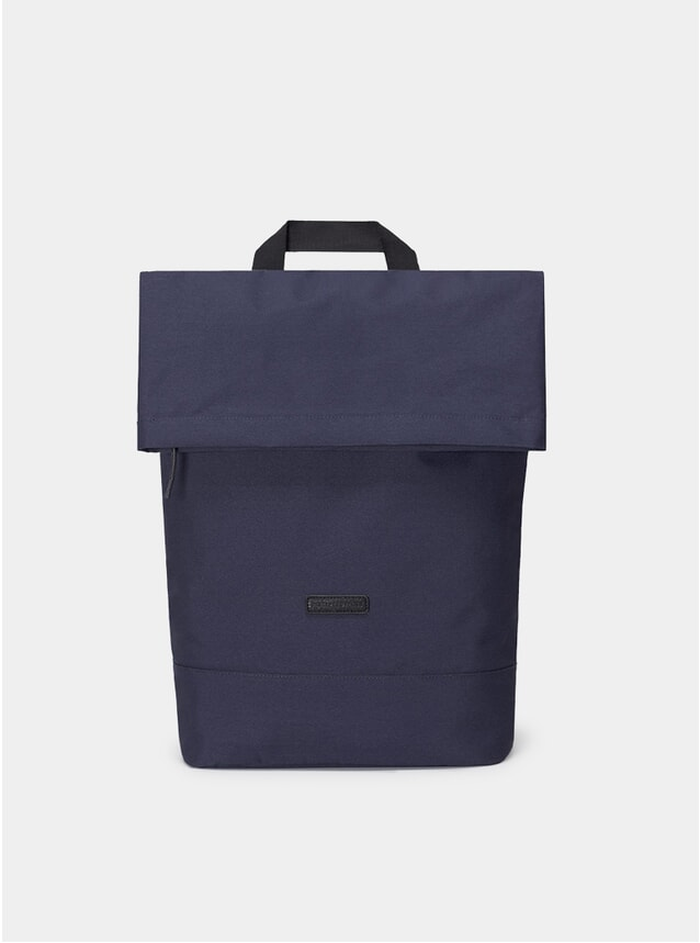 Dark Navy Stealth Karlo Backpack