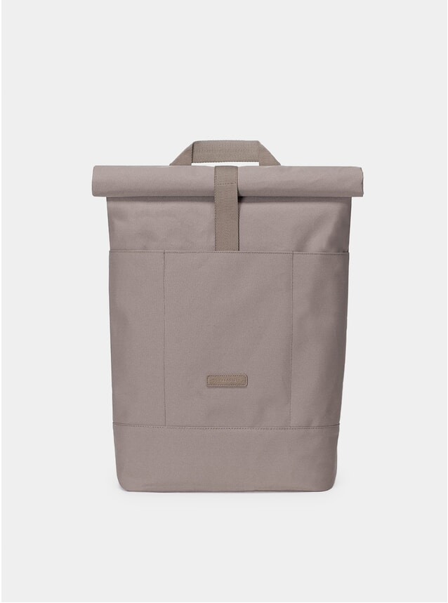 Taupe Stealth Hajo Backpack