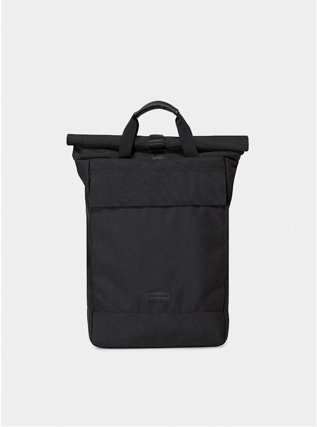 Black Colin Backpack