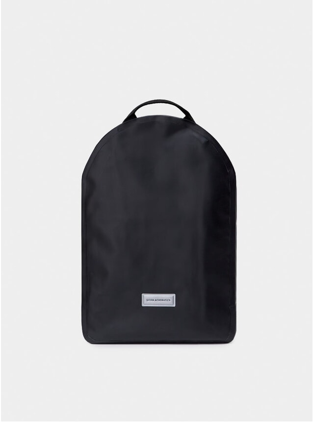 Black Marvin Backpack