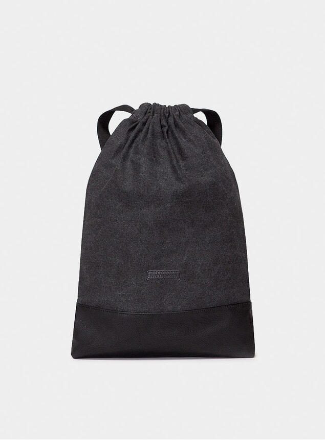 Black Veit Bag