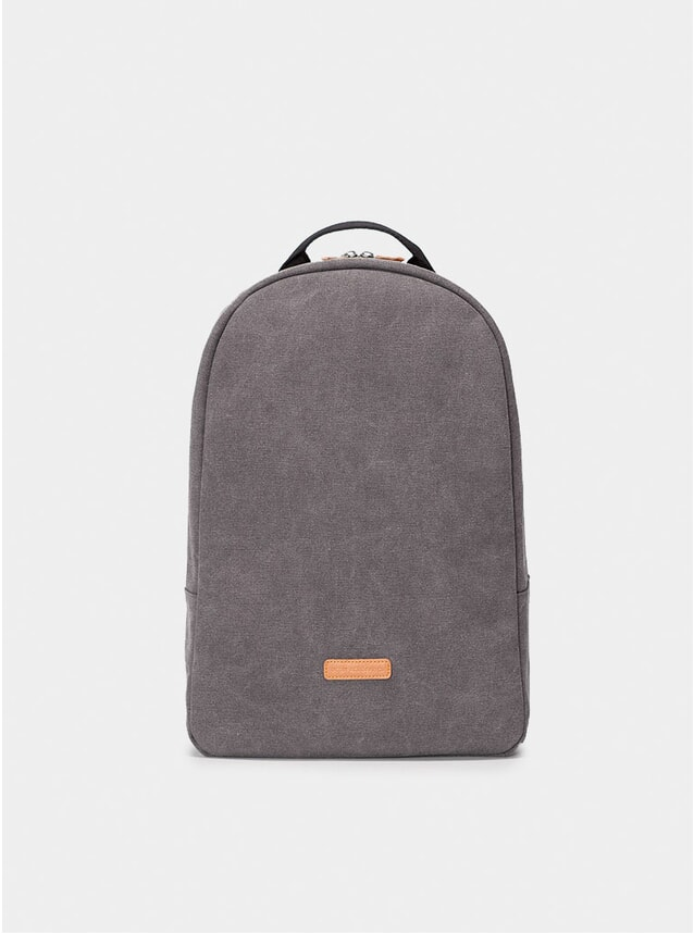 Dark Grey Marvin Backpack