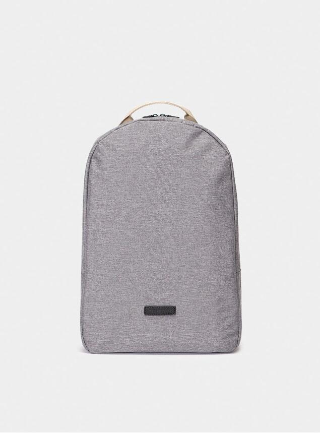 Grey Marvin Backpack