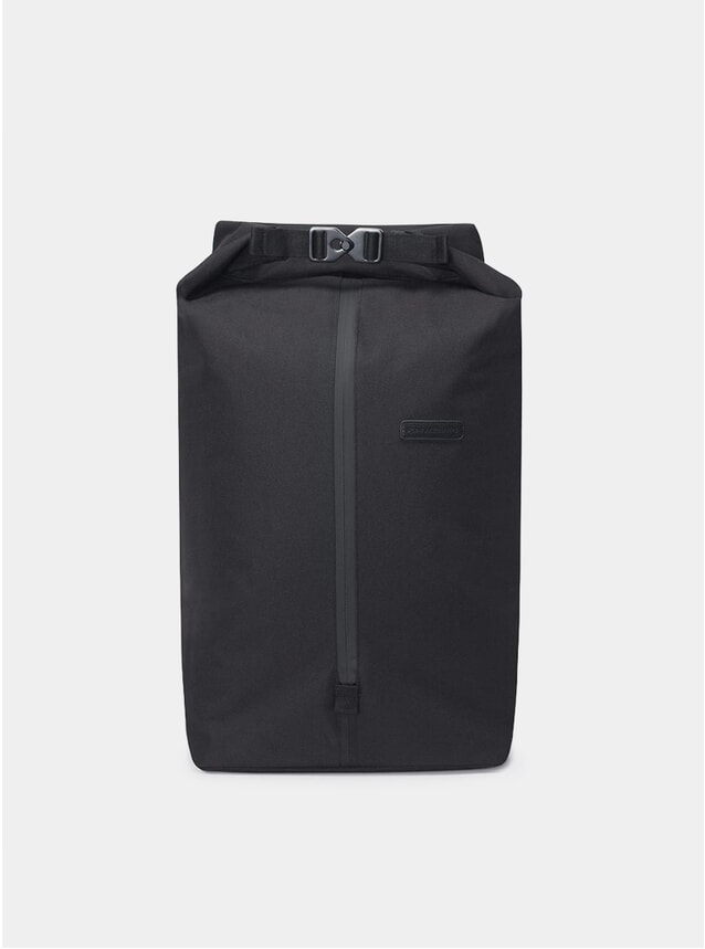 Black Frederik Backpack