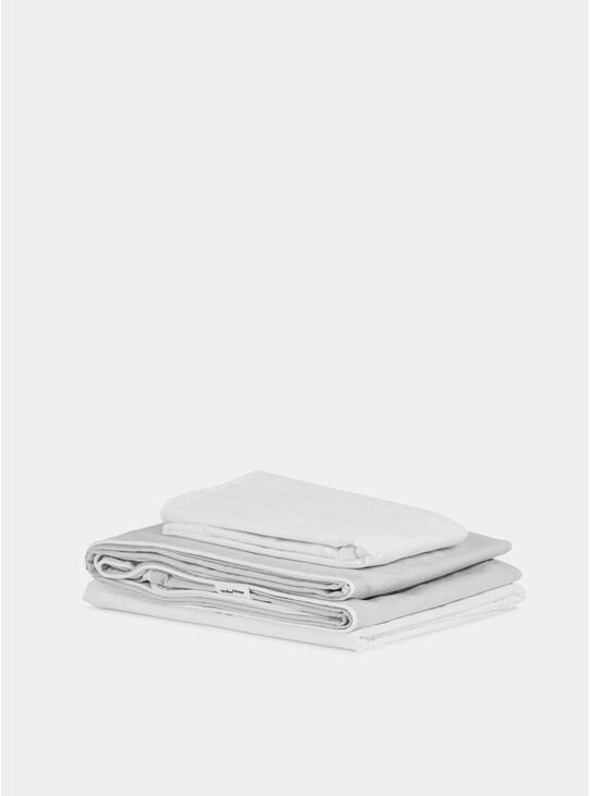 White Jane Tencel Complete Set