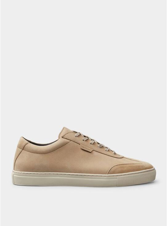 Stone Nubuck Series 3 Sneakers