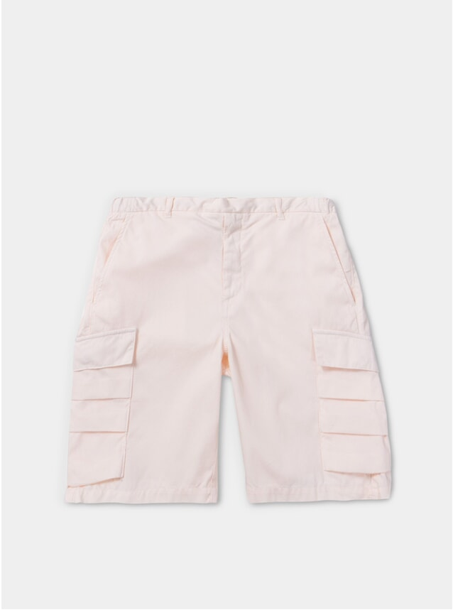 Blonde Solo Shorts