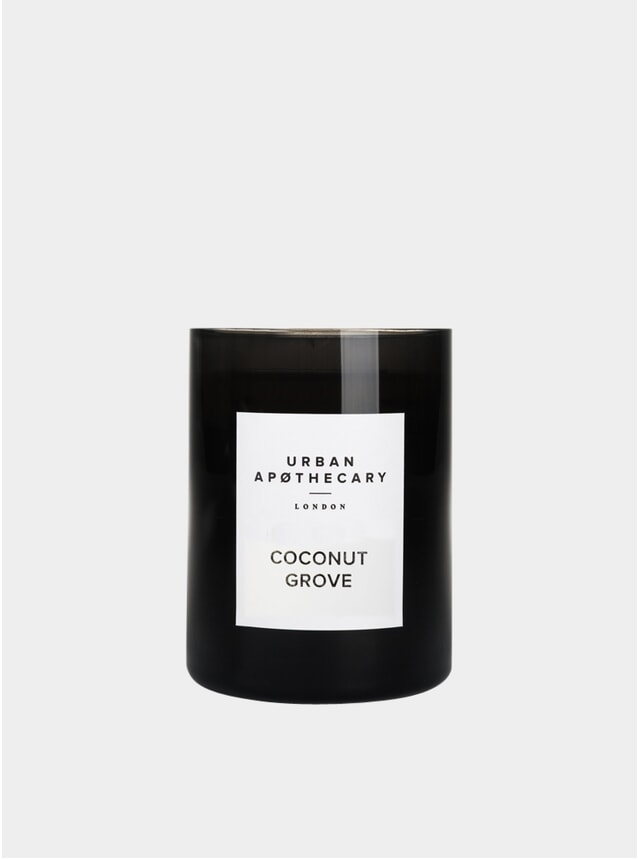 Coconut Grove Candle