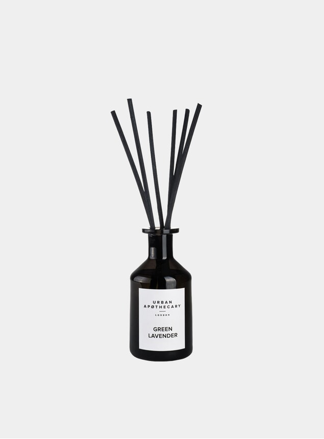 Green Lavender Reed Diffuser