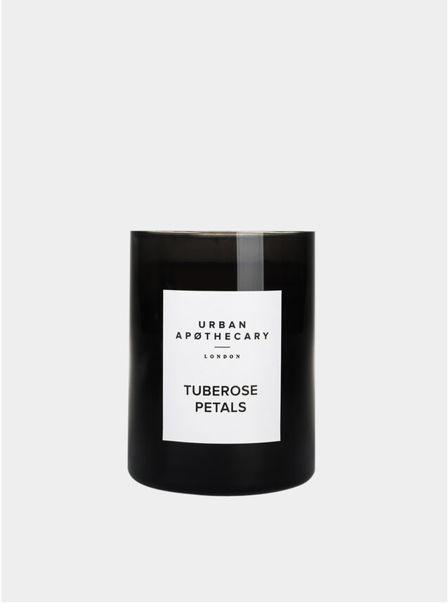Tuberose Petals Candle