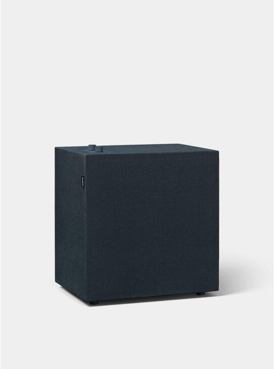 Indigo Stammen Bluetooth Speaker