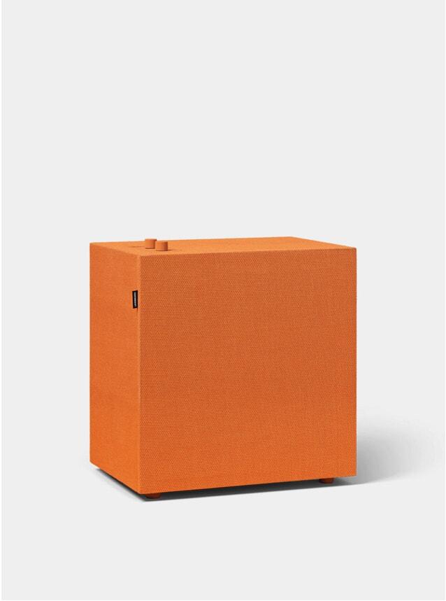 Orange Stammen Bluetooth Speaker