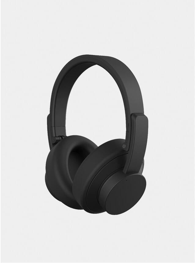 Dark Clown New York Wireless Headphones