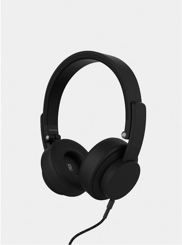Dark Clown Seattle Corded Headphones