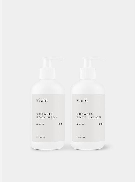 Explore Organic Body Duo