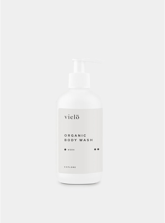 Explore Organic Body Wash