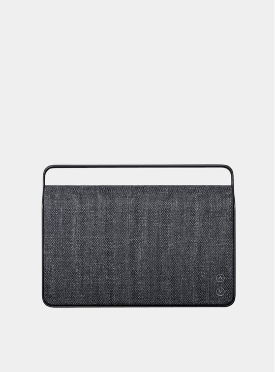 Anthracite Grey Copenhagen 2.0 Wireless Bluetooth Loudspeaker
