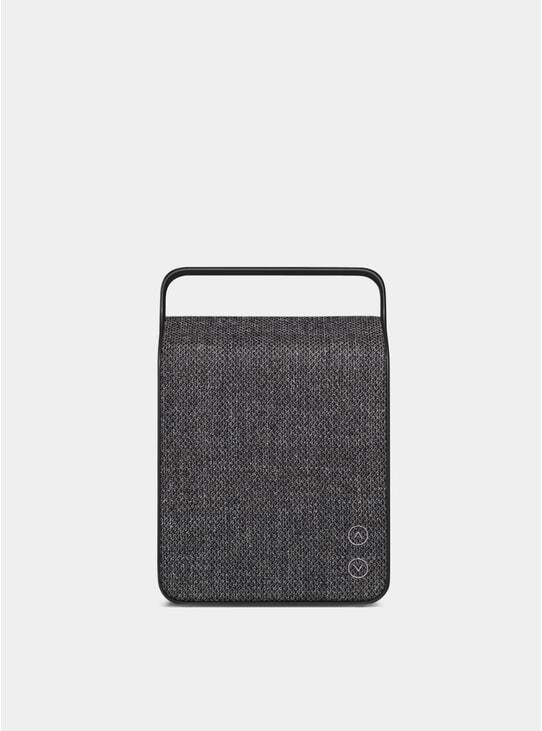 Anthracite Grey Oslo Bluetooth Loudspeaker