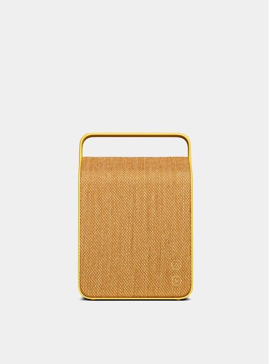 Sand Yellow Oslo Speaker