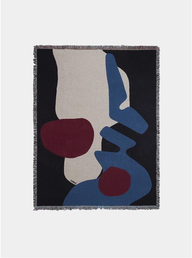 V07 Tapestry Blanket