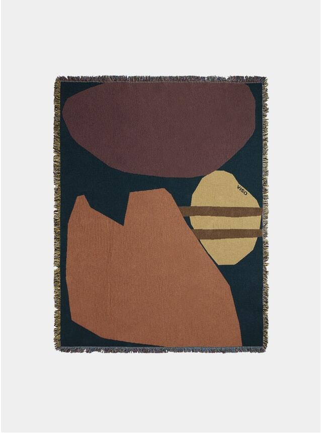 V08 Tapestry Blanket