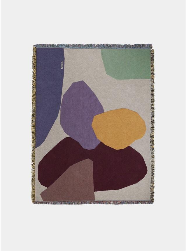 V10 Tapestry Blanket