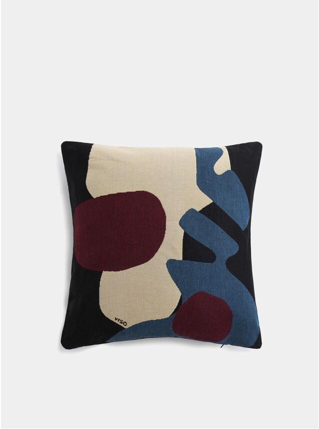 V11 Tapestry Pillow